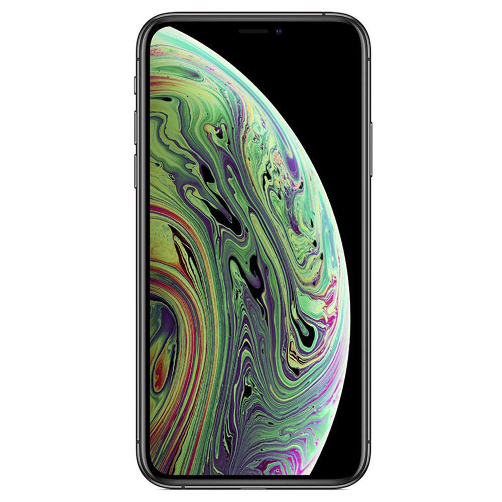 Apple iPhone XS 64GB Akıllı Telefon, Siyah.