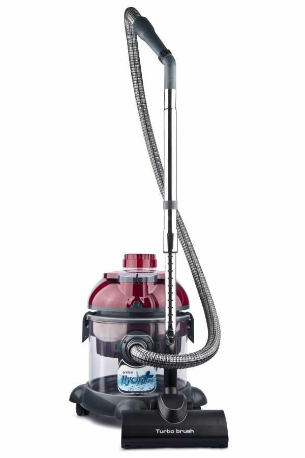 Arnica Hydra ET12110 Rain Plus Su Filtreli Halı Yıkama Makinesi
