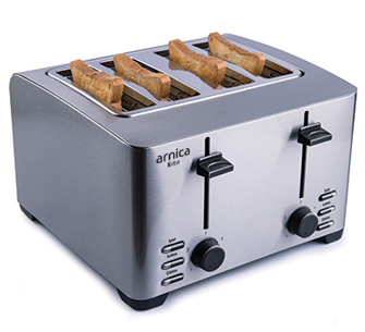 Arnica Kıtır Ekmek Kızartma Makinesi