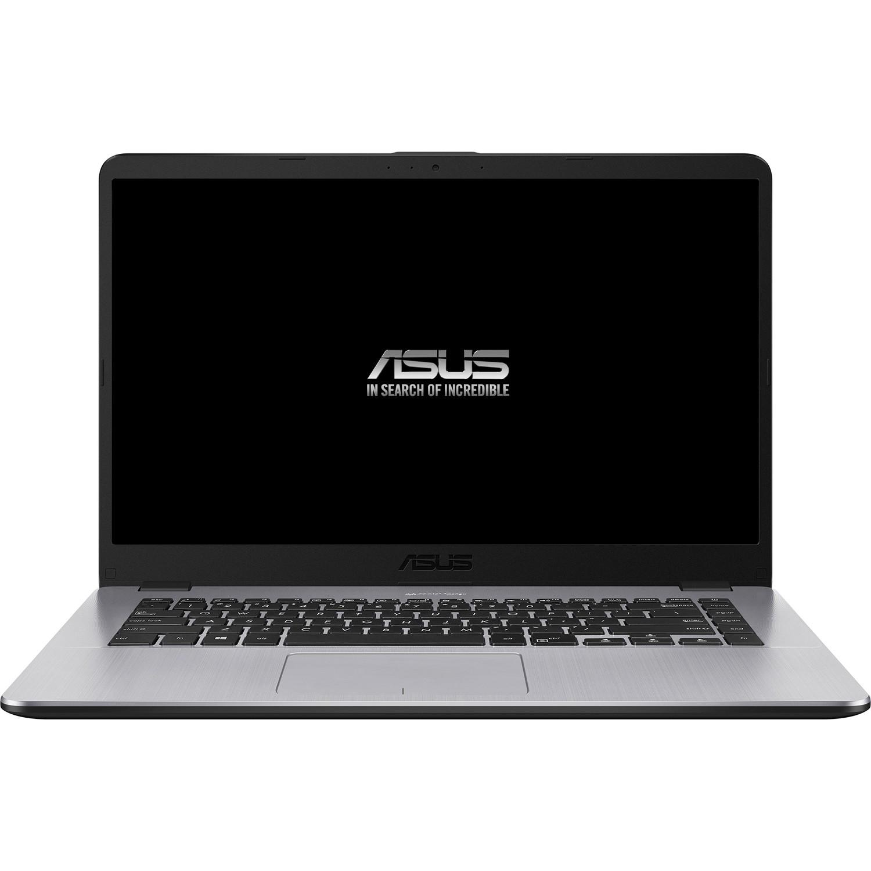 """Asus X505ZA-BQ054 AMD Ryzen 3 2200U 4GB 256GB SSD 15.6"""" Taşınabilir Bilgisayar"""