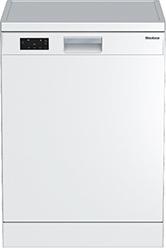 BLOMBERG GSN 16410 W 6 Program Inox Bulaşık Makinesi w:166 h:248