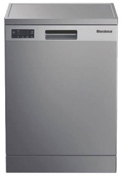 BLOMBERG GSN 16410 X  6 Program Inox Bulaşık Makinesi