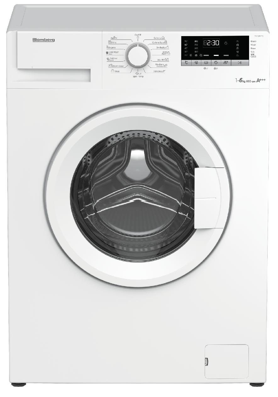 BLOMBERG WXF 6300 WZ  6 Kg Çamaşır Makinesi