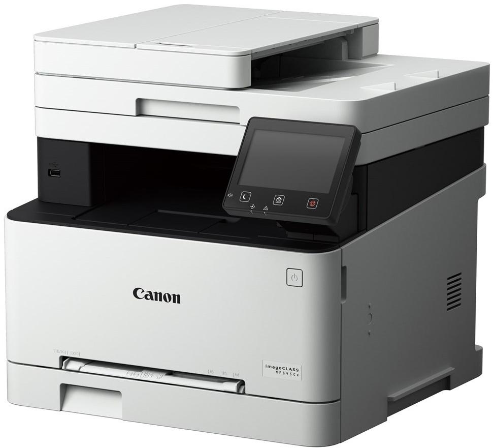 Canon MF645CX  Renkli Lazer Çok İşlevli Yazıcı