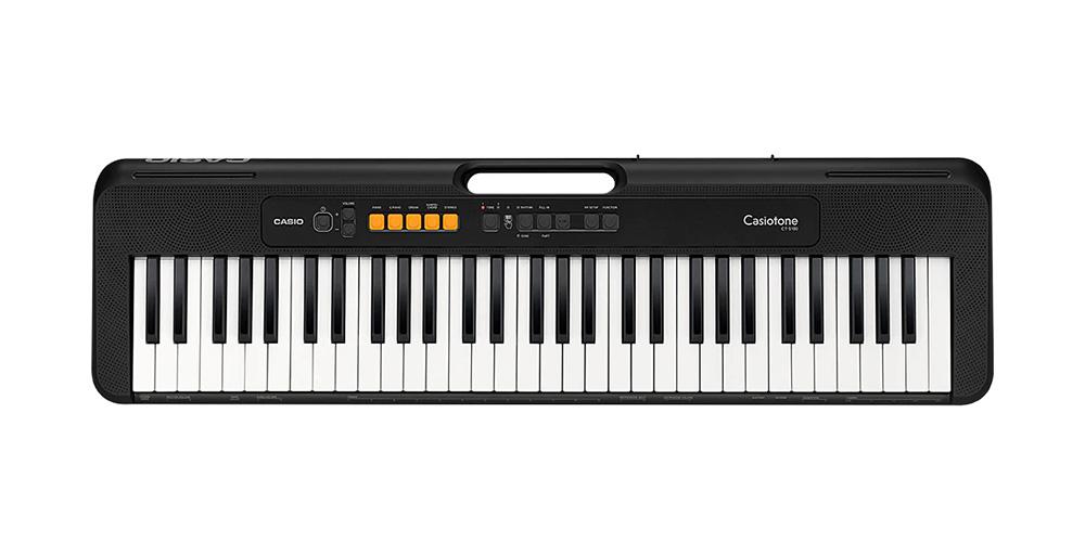 CASIO CT-S100 Casiotone Klavye