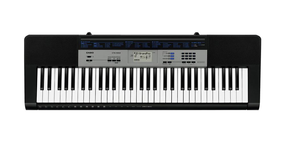 CASIO CTK-1550 61 Tuşlu Klavye