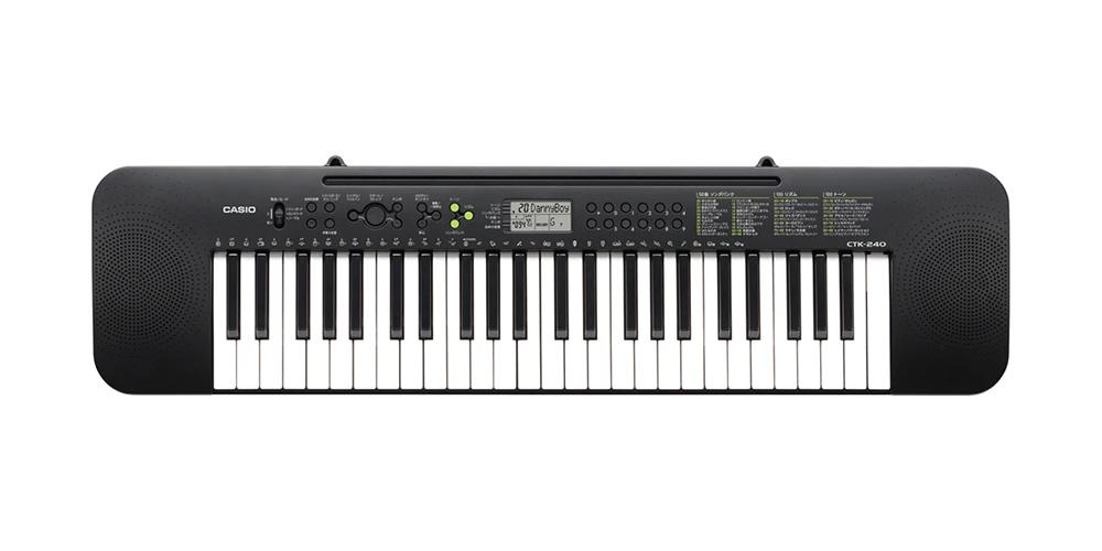CASIO CTK-240 49 Tuşlu Klavye