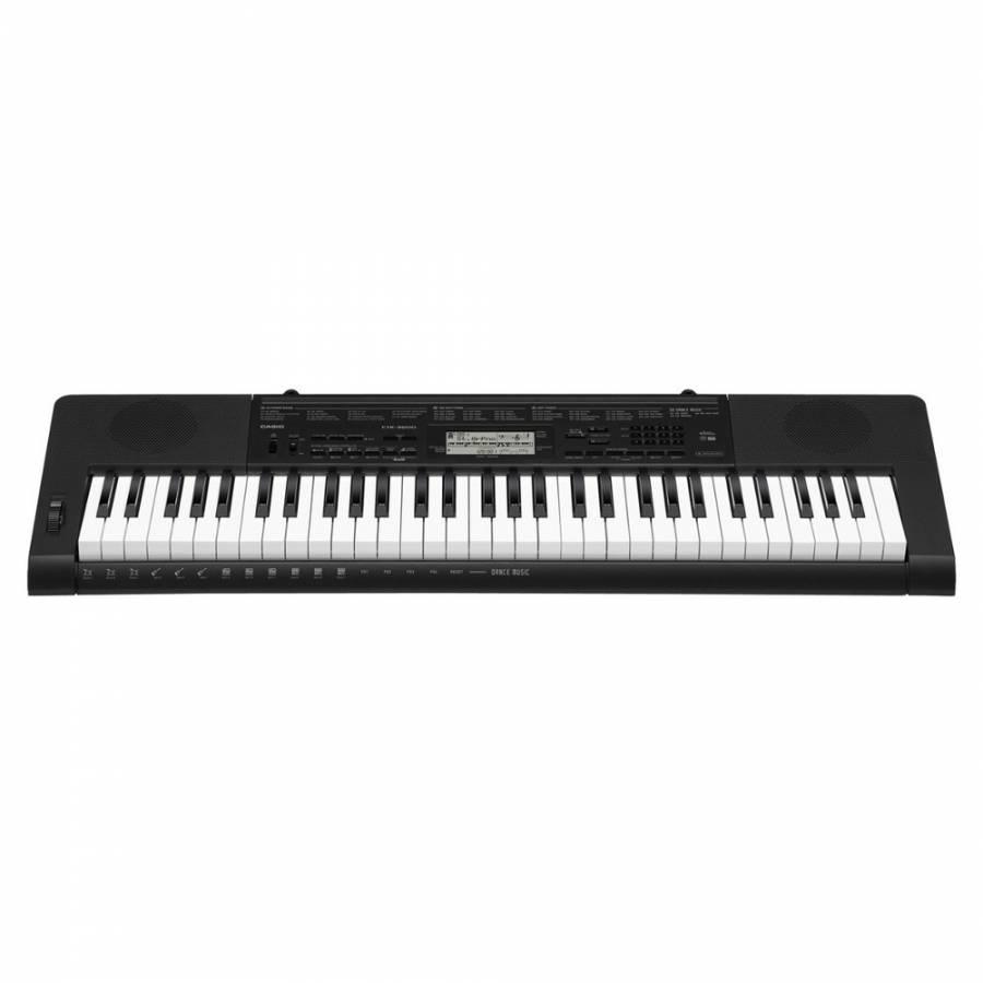 CASIO CTK-3500 61 Tuşlu Klavye