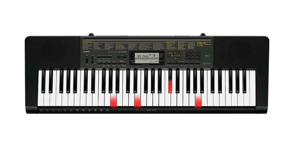 CASIO LK-265 Tuş Aydınlatmalı Klavye