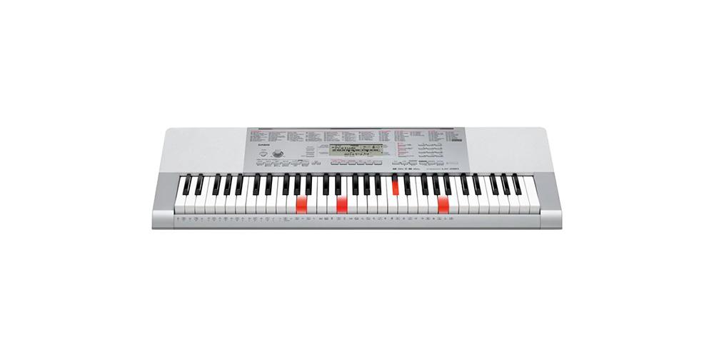 CASIO LK-280 Tuş Aydınlatmalı Klavye