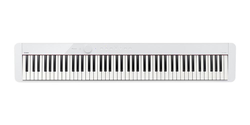 CASIO PX-S1000WE Dijital Piyano, Beyaz