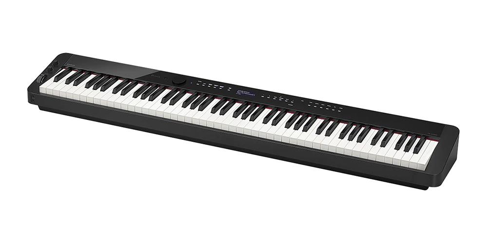 CASIO PX-S3000BK Privia Dijital Piyano