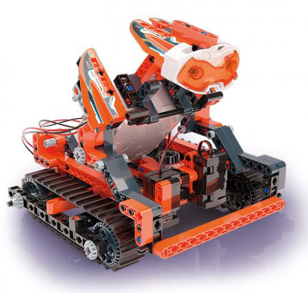CLEMENTONİ Coding Lab Robomaker Pro Eğitici Robotbilim Laboratuvarı