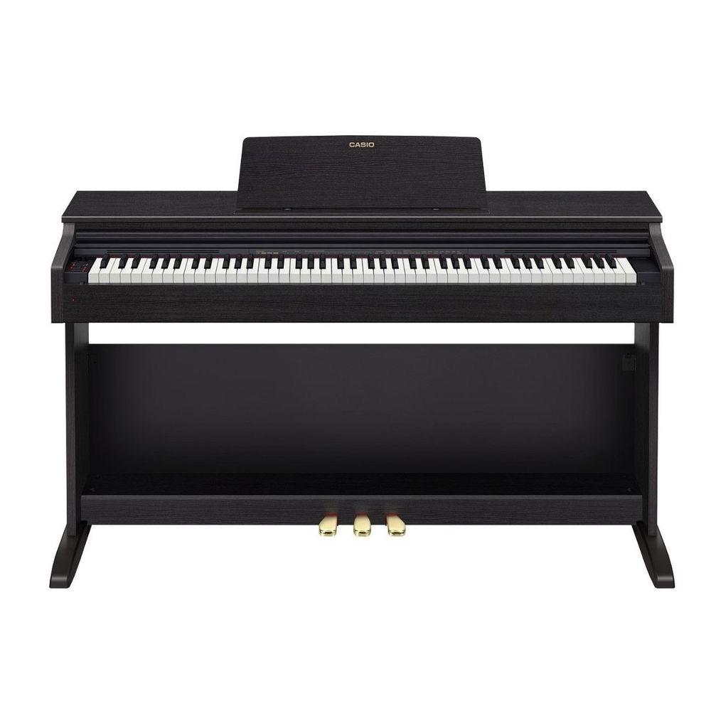 CASIO AP-270BK Celviano Dijital Piyano, Siyah