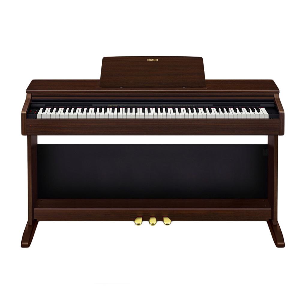 CASIO AP-270BN Celviano Dijital Piyano, Kahverengi