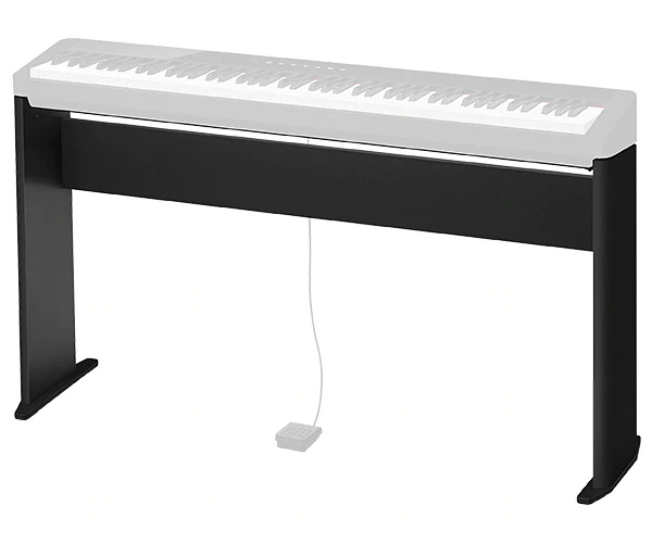 CASIO CS-68PBK Taşınabilir Piyano Standı