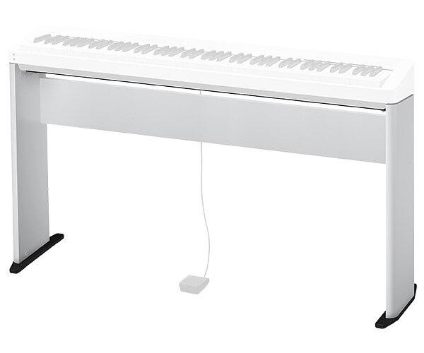CASIO CS-68PWE Taşınabilir Piyano Standı