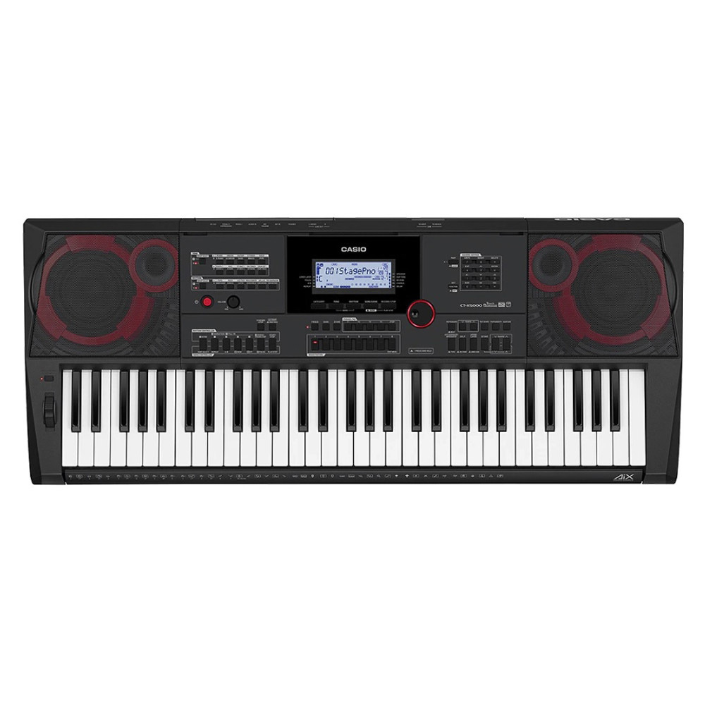 CASIO CT-X5000 61 Tuşlu Klavye