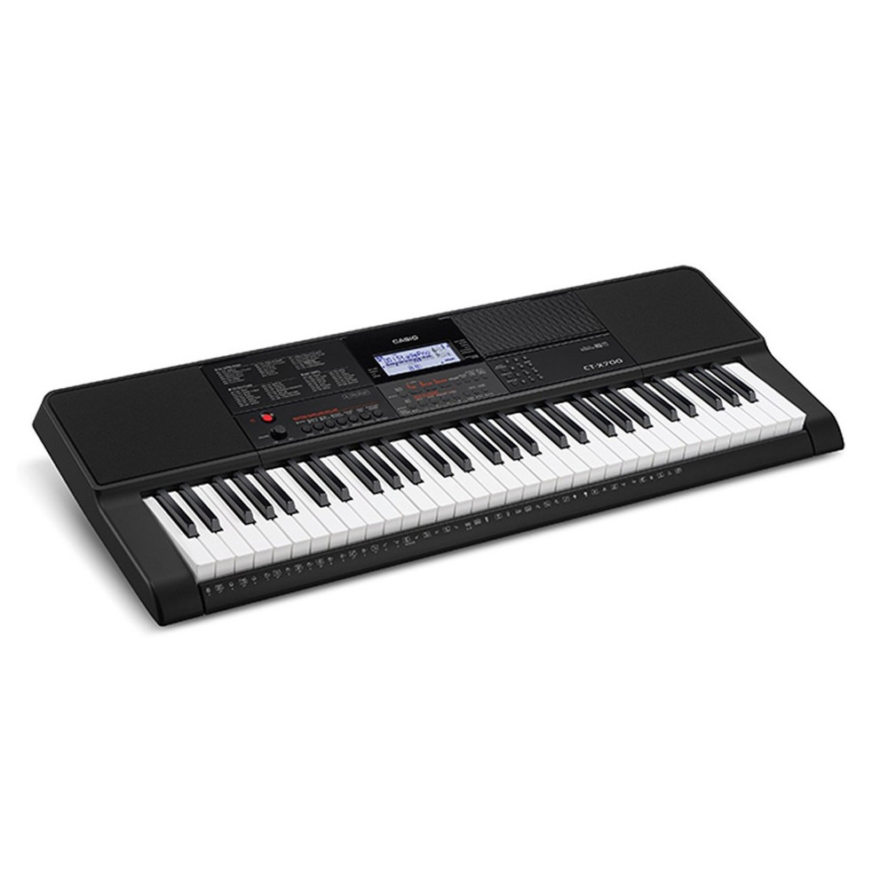 CASIO CT-X700 61 Tuşlu Klavye