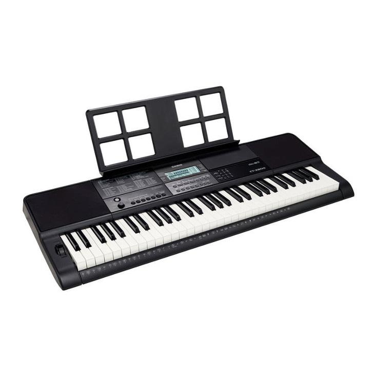 CASIO CT-X800 61 Tuşlu Klavye