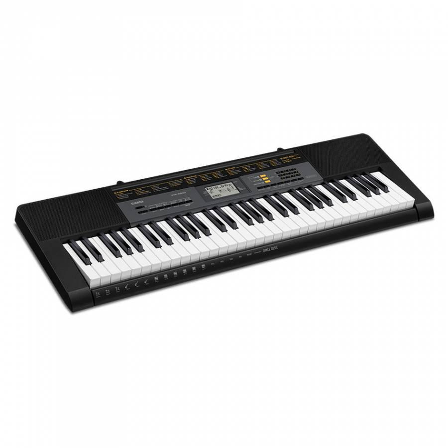 CASIO CTK-2500 61 Tuşlu Klavye