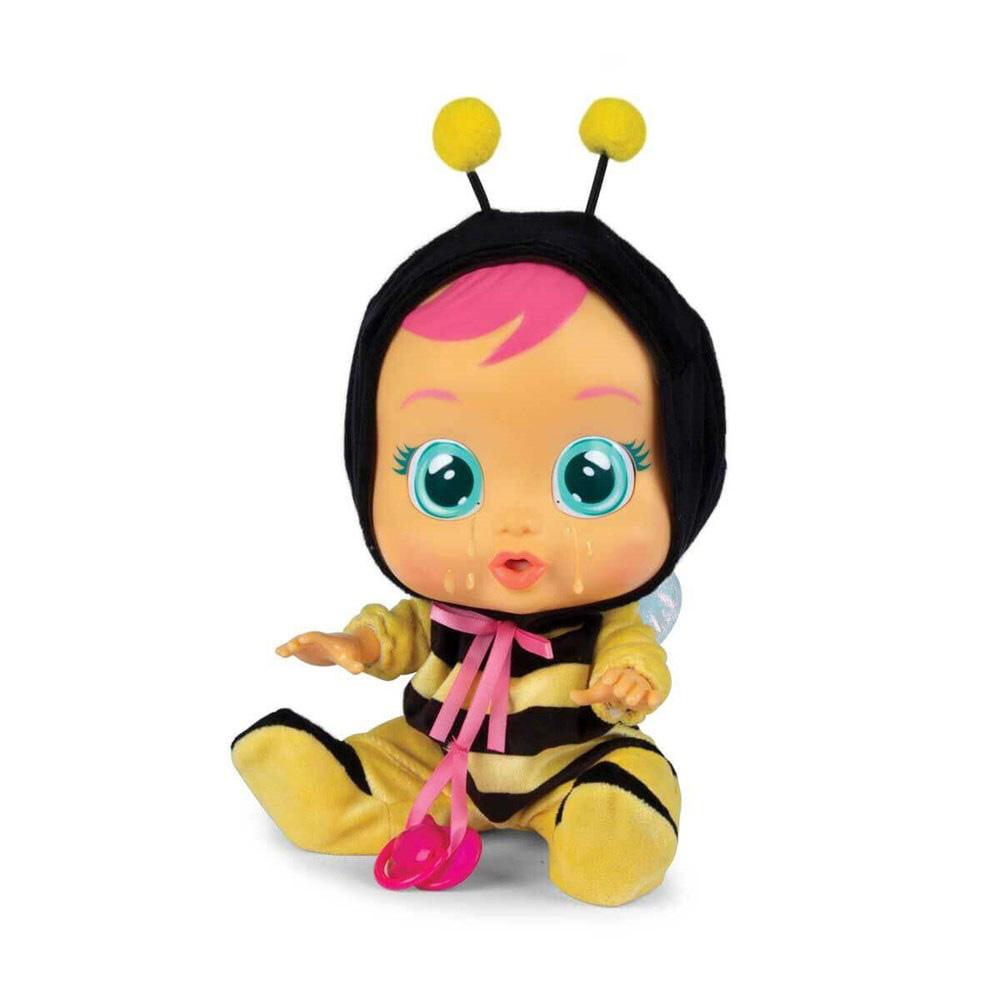 GİHOCİ PREZİOSİ Cyb02000 Cry Babies Ağlayan Bebekler Beety