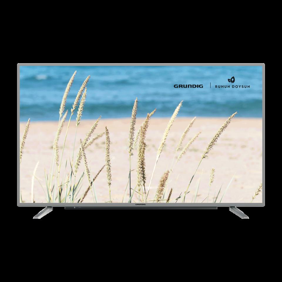 """GRUNDİG 49"""" 4K Ultra HD Smart Led Televizyon / 49 GUS 8768"""