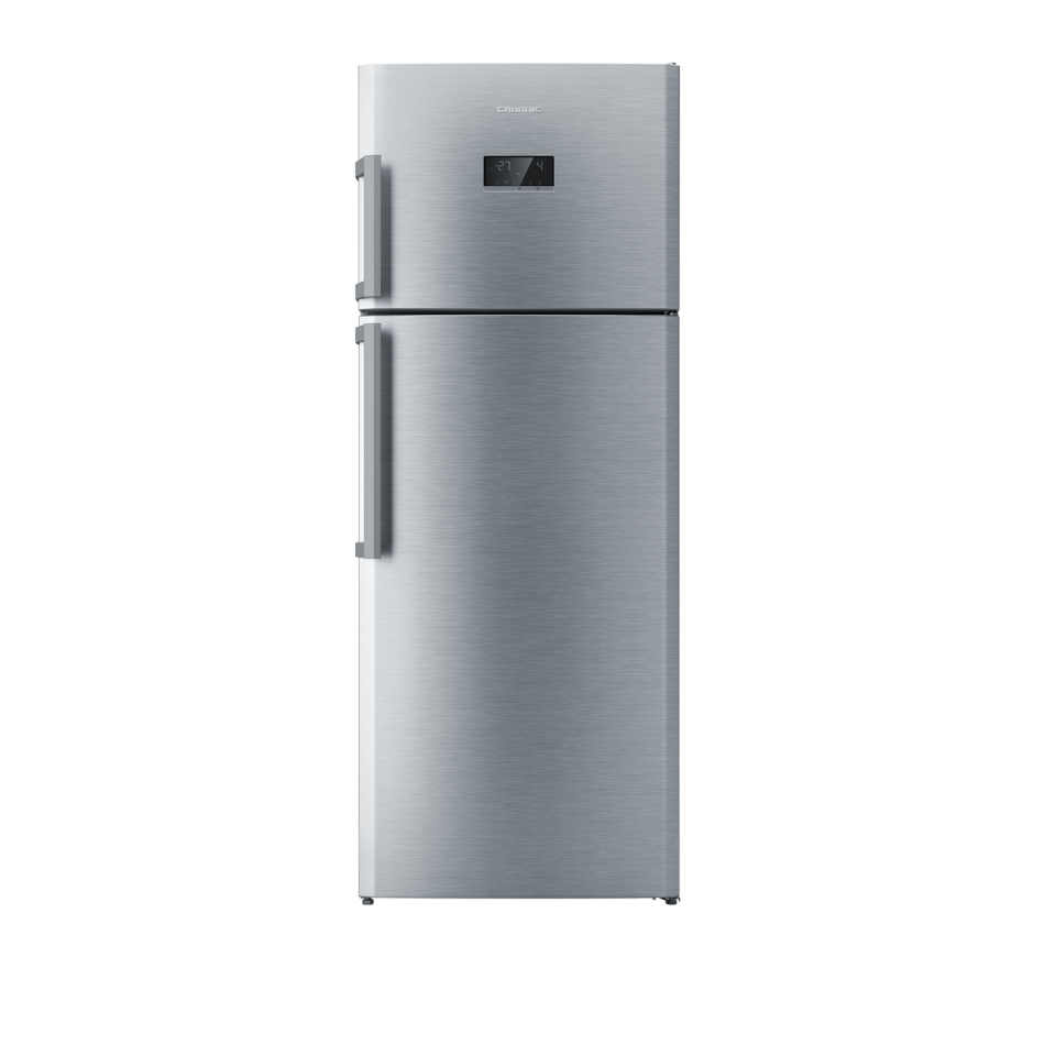 GRUNDİG GRND 5100 I Duo No Frost 510Lt. Buzdolabı