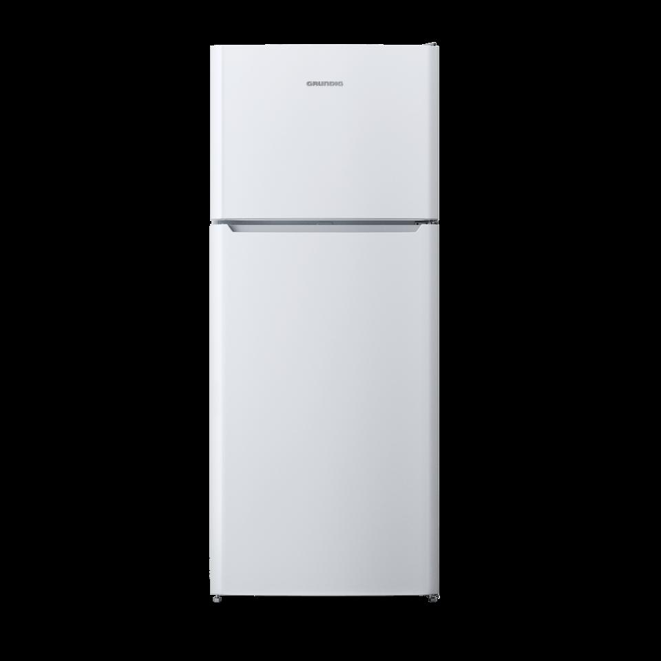 GRUNDİG GRNE 4301  Duo No Frost 430Lt. Buzdolabı