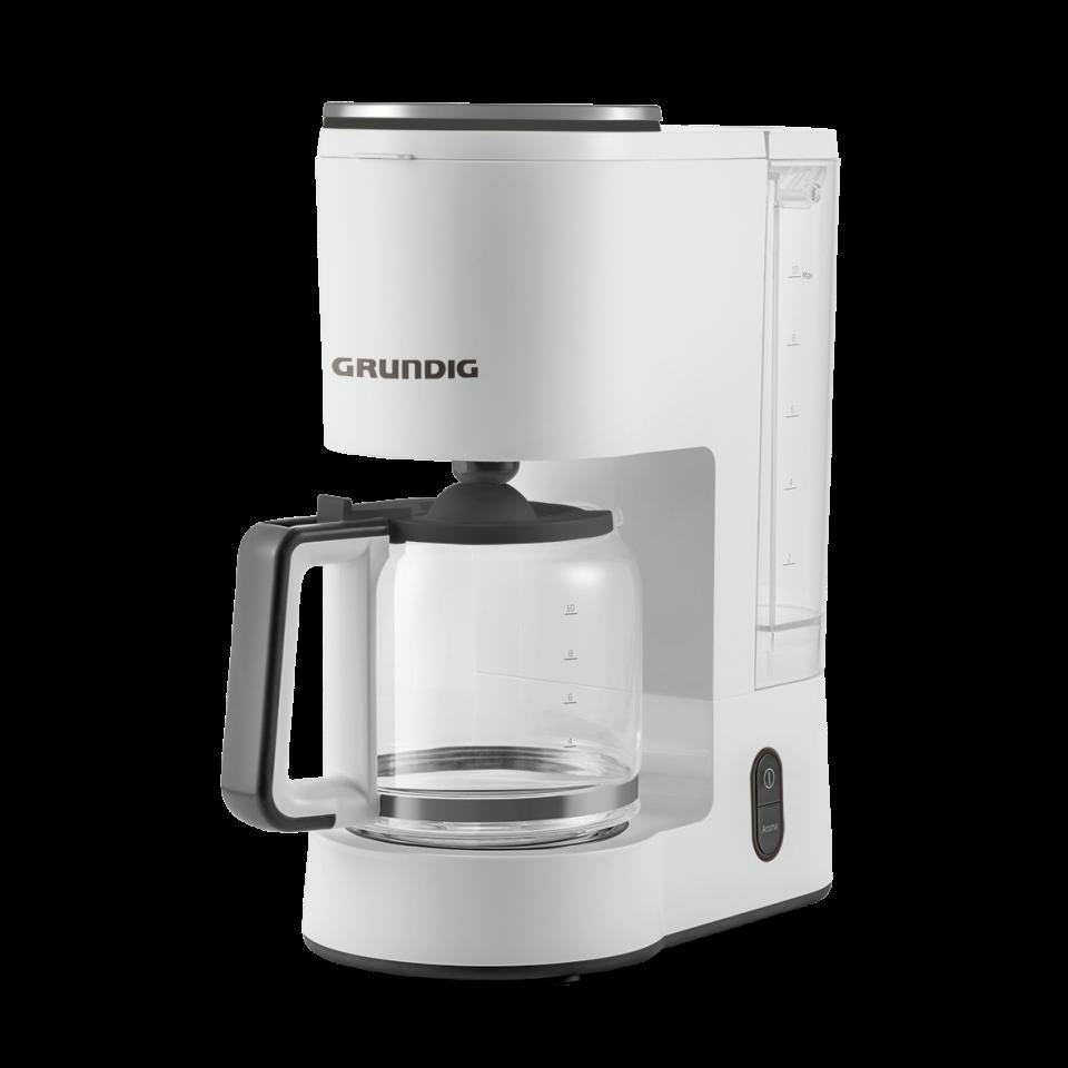 GRUNDİG KM 5860 P Filtre Kahve Makinesi