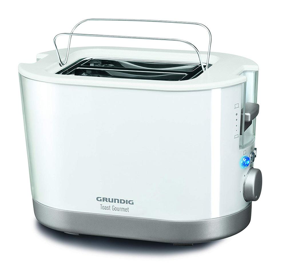 GRUNDİG TA 4060 Ekmek Kızartma Makinesi