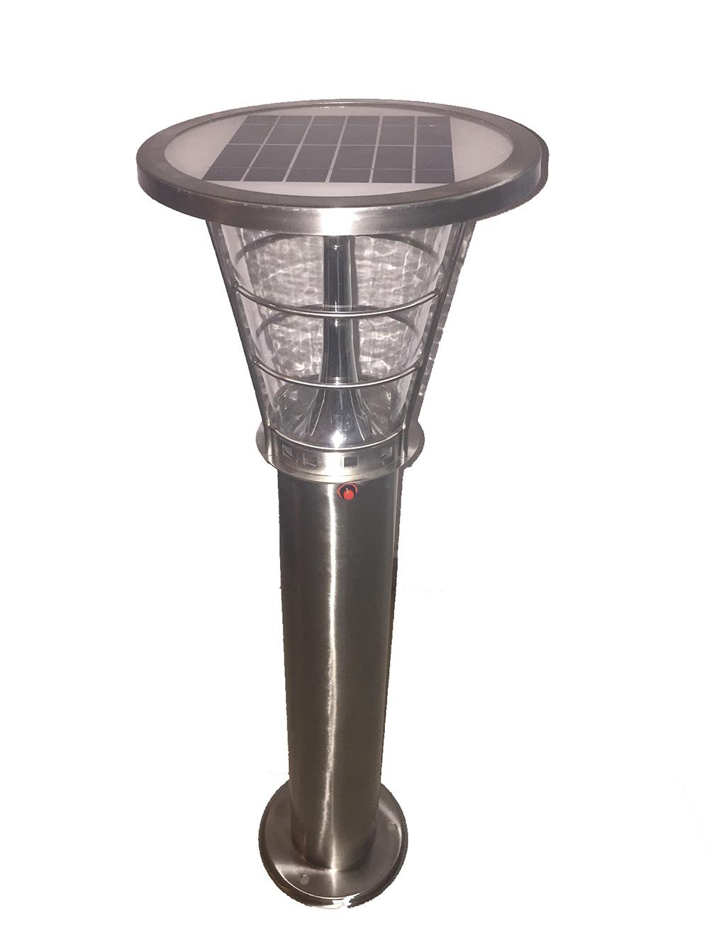 GSL80X 80CM Solar Panel Bahçe Aydınlatma