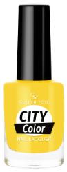 Golden Rose O-CNL-063 CLR City Color Oje
