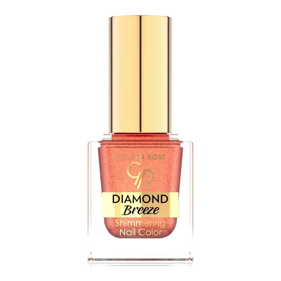 Golden Rose O-DNC-03 Diamond Breeze Oje