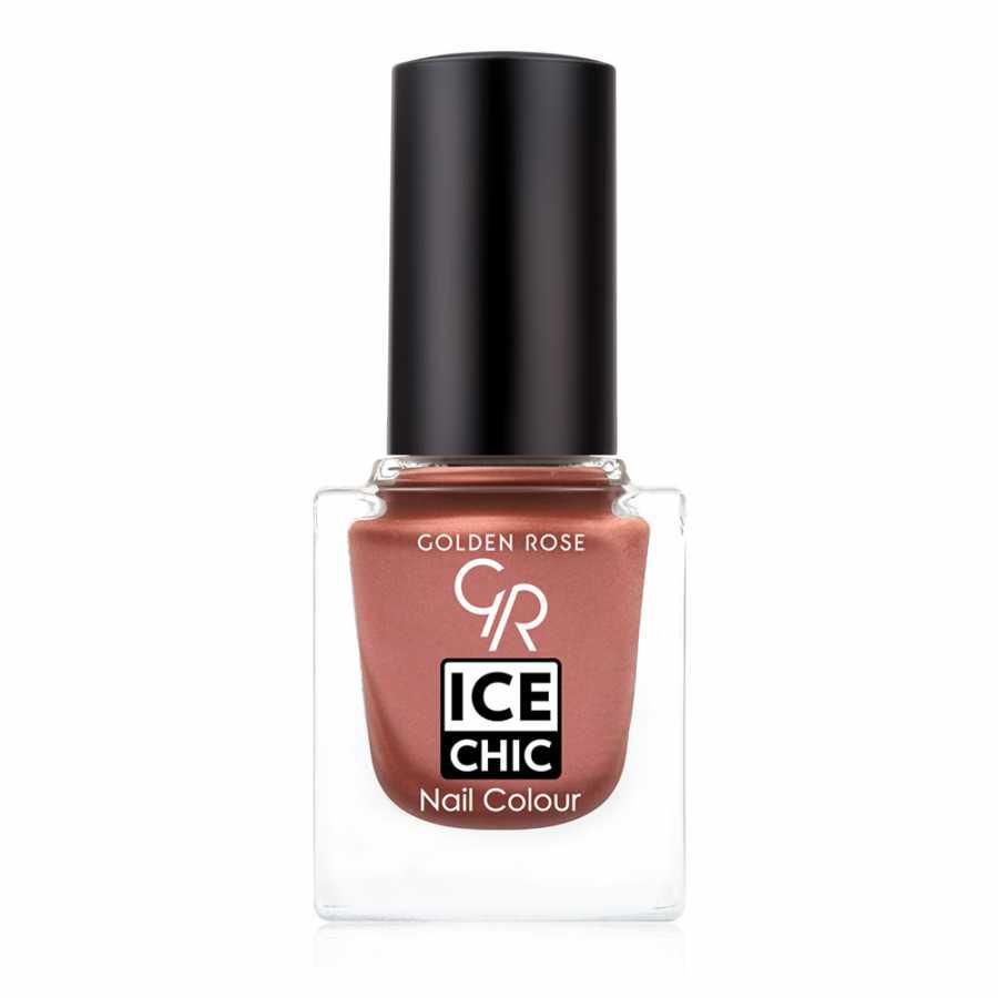 Golden Rose O-ICE-62 Ice Chıc Oje
