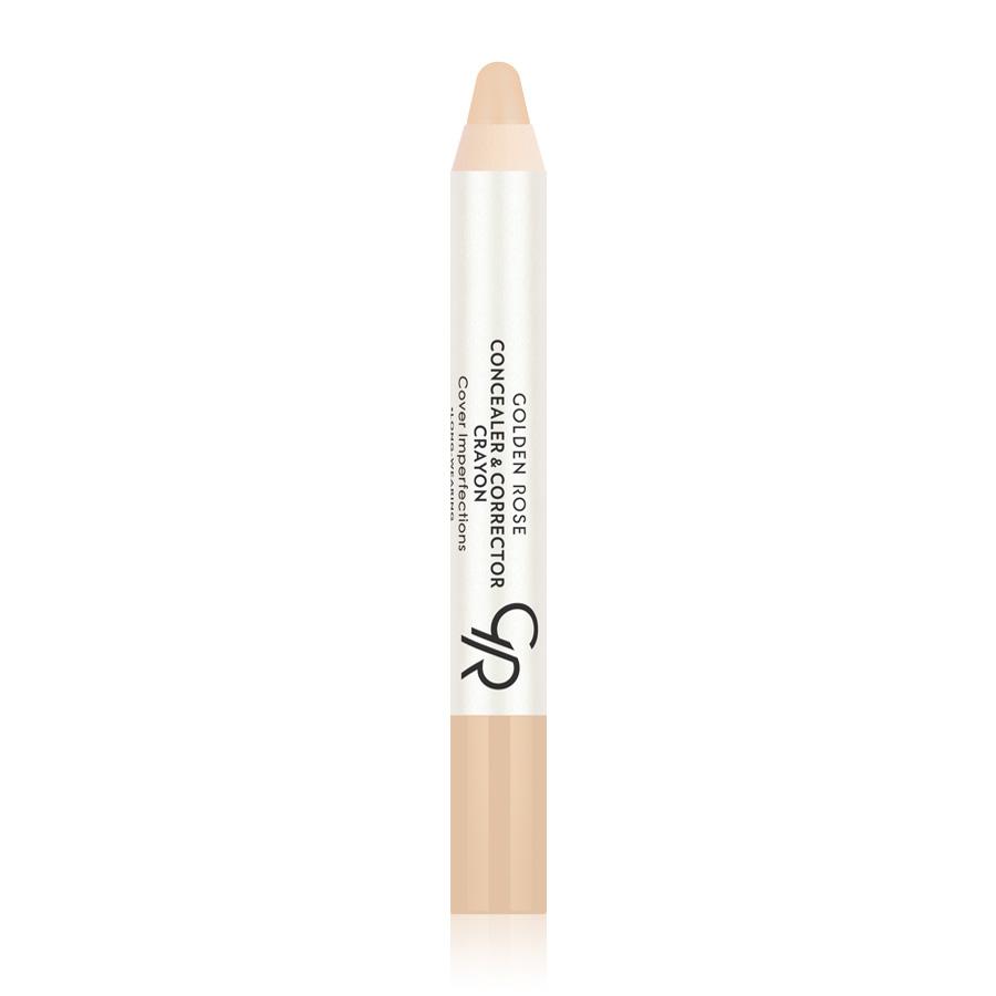 Golden Rose P-CCC-03 Kapatıcı& Renk Düzeltici Kalem