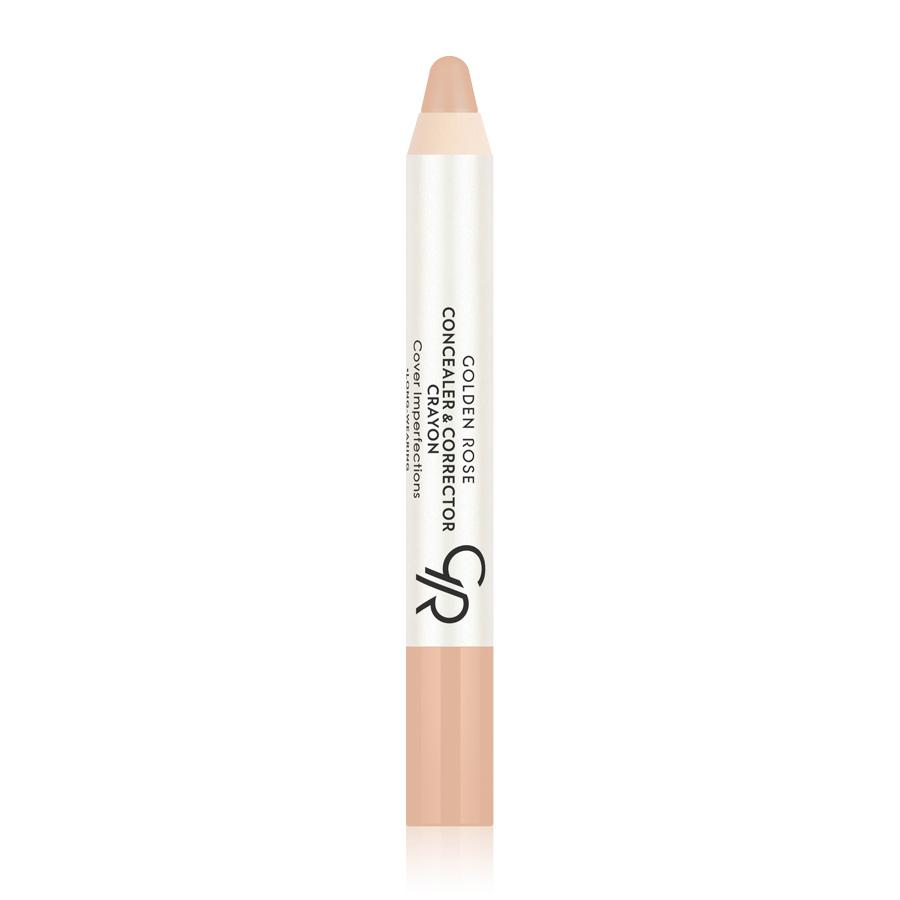 Golden Rose P-CCC-07 Kapatıcı& Renk Düzeltici Kalem