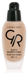 Golden Rose P-FFO-36 Fondöten - SPF15