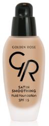 Golden Rose P-FFO-37 Fondöten - SPF15