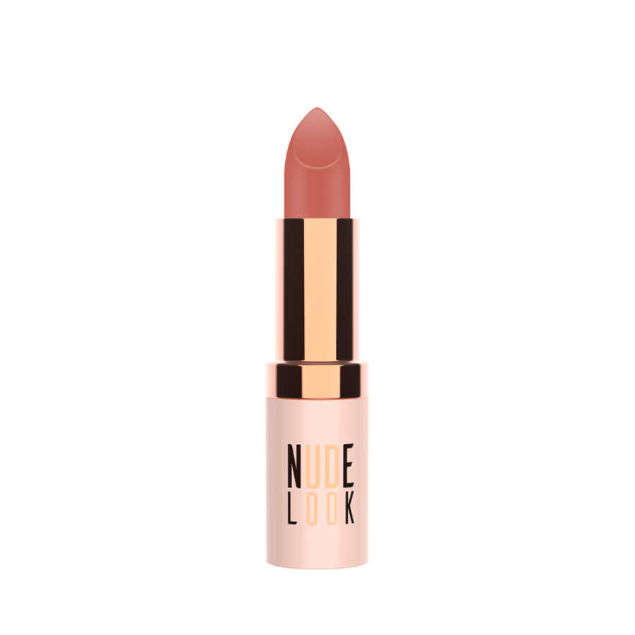Golden Rose R-NLL-02 Nude Look Perfect Mat Ruj