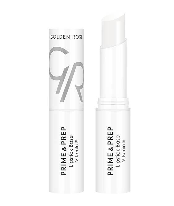 Golden Rose R-PRM-001Prime & Prep Lipstick Base - Ruj Bazı