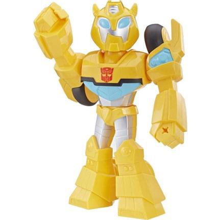 HASBRO E4173 Transformers Rescue Bots Büyük Figür Bumblebee
