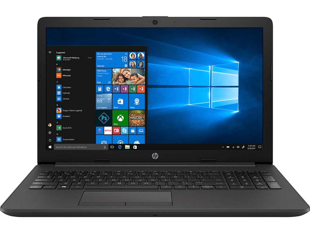 HP 6MP66ES 250 G7 i5-8265U Intel Core i5-8400 Laptop - Notebook w:1659 h:1246