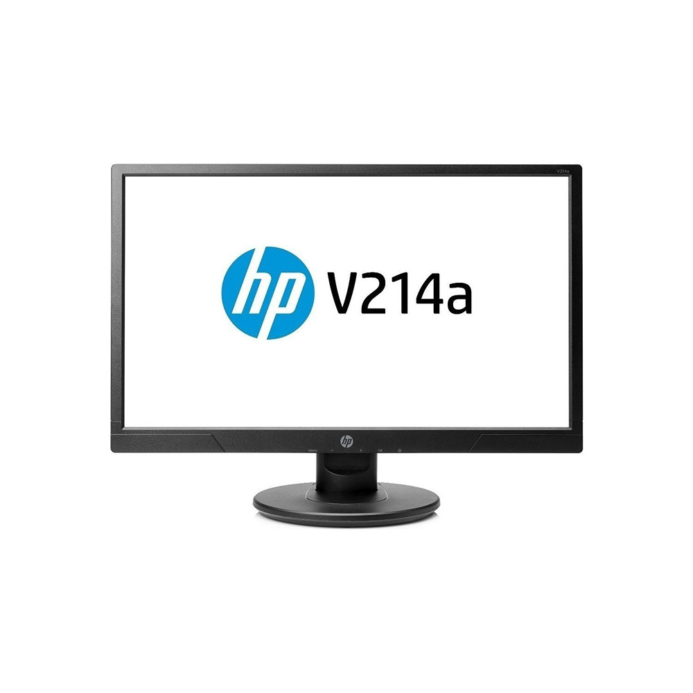 "HP V214A 1FR84AA 20.7"" Full HD LED Monitör"