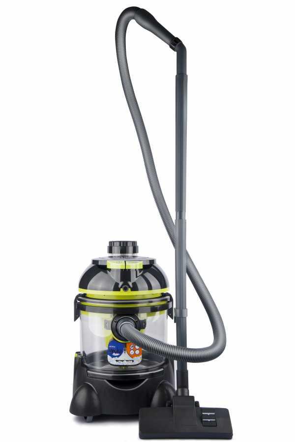 Arnica Hydra ET12101 Rain Su Filtreli Halı Yıkama Makinesi