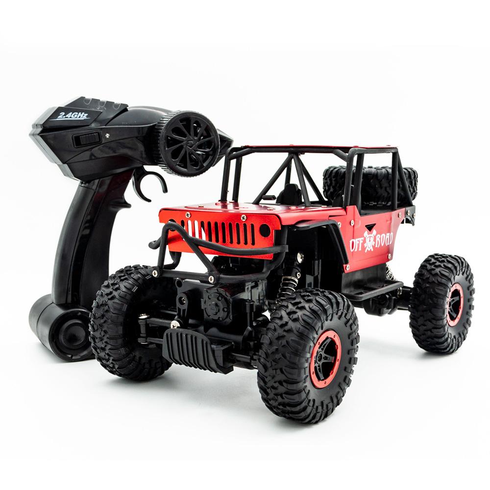 Jo Toys Uzaktan Kumandalı Jeep 4x4