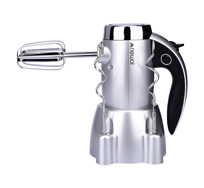 Newal MXR-3515 Mikser, Silver