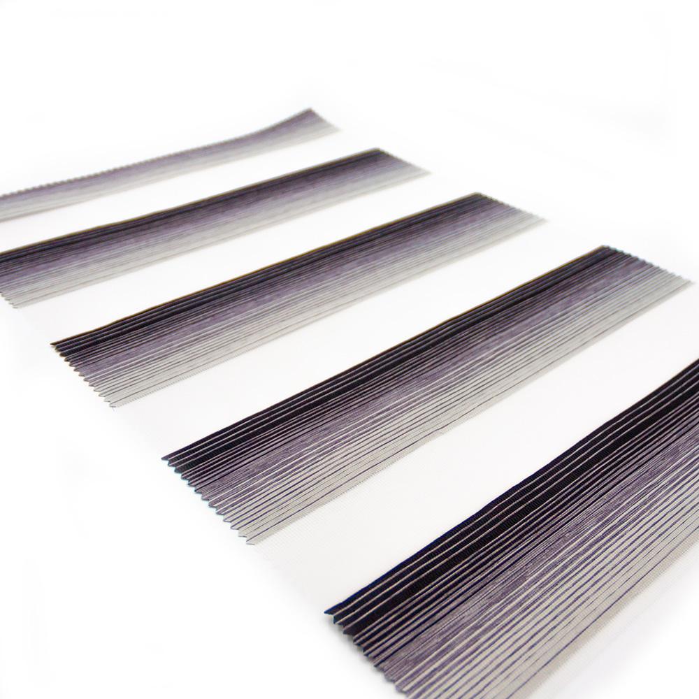 O.M.K 4094-06 200x165cm Zebra Stor Perde