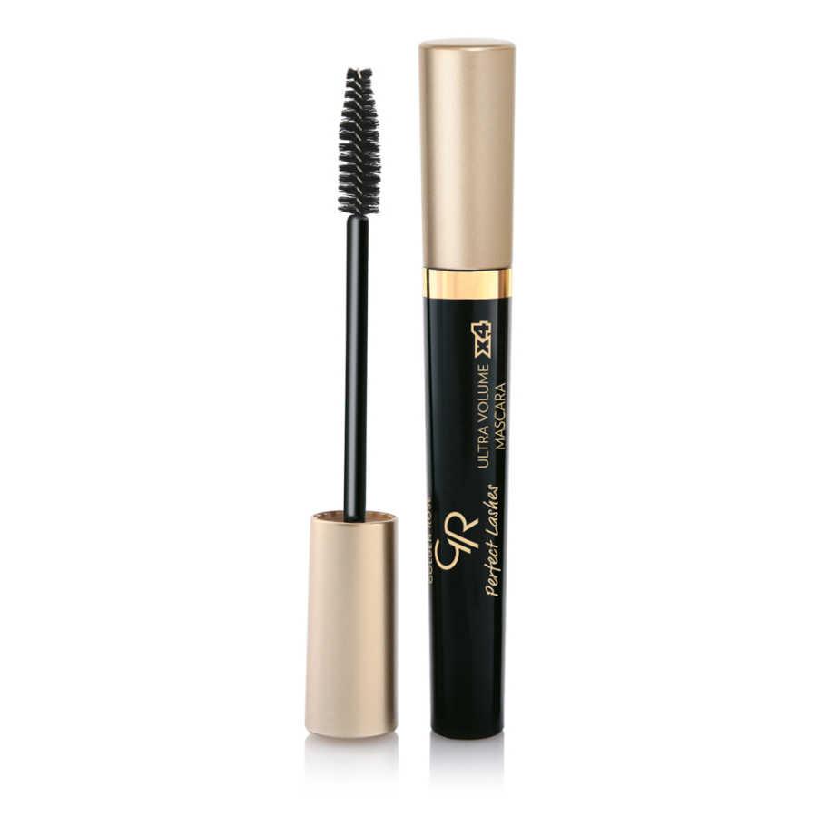 Golden Rose M-GPL-UX4 Perfect Lashes Mascara