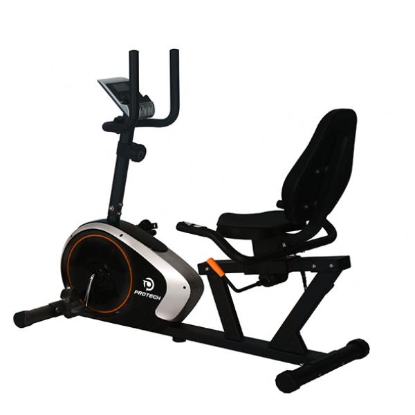 Protech PTECH-851O Magnetic Recumbent Kondisyon Bisikleti